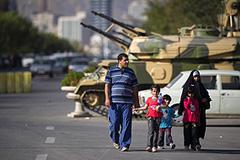 ЕС принял санкции против Ирана