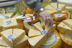 Украинскому сыру грозит запрет