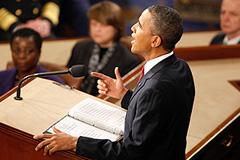 Обама ступил на путь протекционизма
