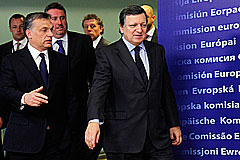 Венгрию накажут за плохой бюджет и недемократичность