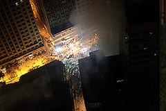 Взрыв в центре Рио-де-Жанейро