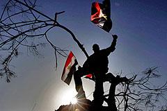Египет не союзник, но и не враг США