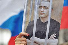 Ходорковского просто так не помилуют