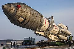"Запуск ""Протона"" отложен"