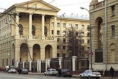 Багиров побывал на Петровке