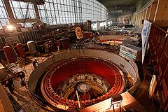 Саяно-Шушенскую ГЭС освободили от срока давности