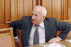 Губернатору Крессу вышел срок