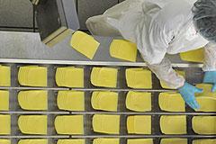 Последний шанс украинского сыра
