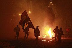 Египет: гибель в столкновениях с полицией