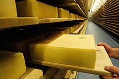 Украина отвергает сырные претензии