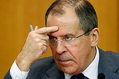 Москва отреагировала на реакцию