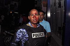 Мальдивы остались без президента