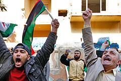 МИД ждет от Триполи объяснений