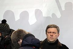"""Явлинскому снова сказали """"нет"""""""