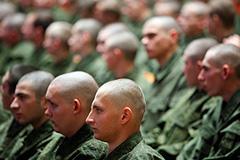 Армия: насилие и коррупция