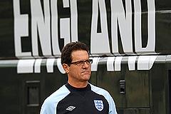 Футбол: Англия осталась без тренера
