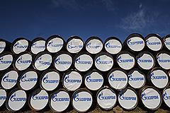 """Рекордная зима для """"Газпрома"""""""