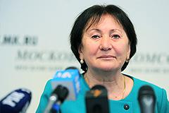 Джиоевой могут помочь в России