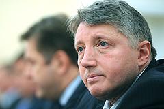 Суходольский отправлен в отставку