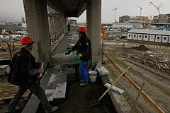 Стройка в Сочи под контролем