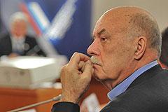 Говорухин осудил либеральную интеллигенцию