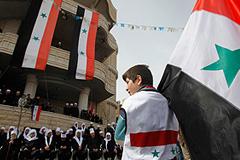 ООН готовит новую резолюцию по Сирии
