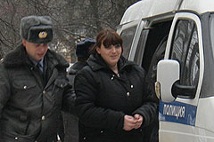 Приговор Осиповой ушел на пересмотр
