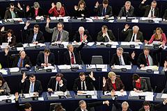 Европа раскритиковала Кремль