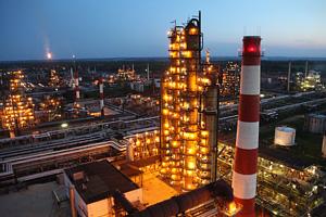 Нефтяная игла еще послужит России