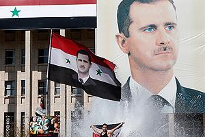 Сирия санкции приняты