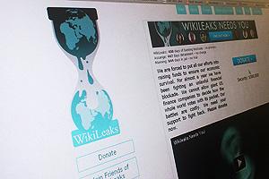 WikiLeaks снова на коне