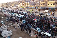 Сирию готовят к новой резолюции