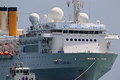 От Costa Concordia к Costa Allegra