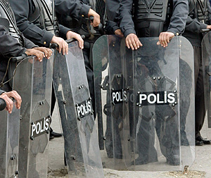 Беспорядки в Азербайджане