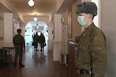 Почему солдаты мерзли в казармах