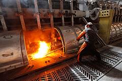 Экономика России собирается остановиться