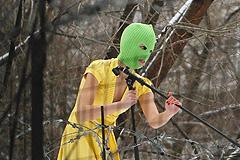 Для Pussy Riot просят свободы