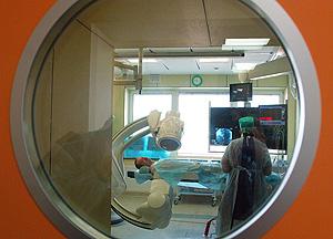 Глава Роскосмоса в больнице