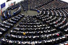 ЕС осудил российские выборы