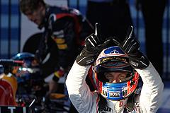 Формула-1: McLaren будет ориентиром