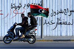 В Мавритании взяли соратника Каддафи