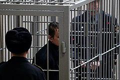Белоруссия: приговор исполнен