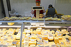 Сыр ждет бригаду