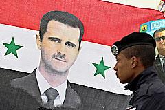 Дамаск снова предупредили
