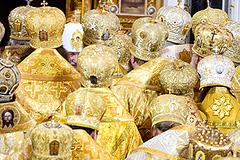 Православие не пользуется спросом