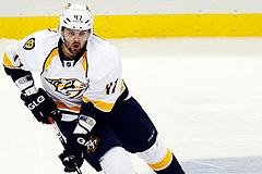 Хоккей: Радулов вернулся и забил