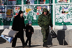 Южная Осетия идет на второй тур