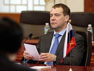 """""""Несистемной оппозиции"""" не будет"""