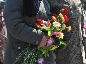 Посмертная награда майору Солнечникову