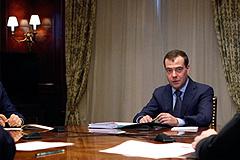 Президент выбрал главу Саратовской области